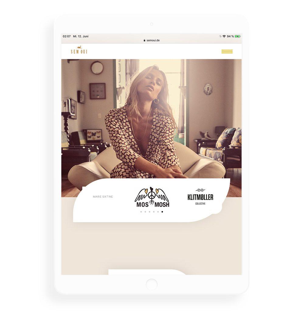 Webdesign Hannover - Werbeagentur 1